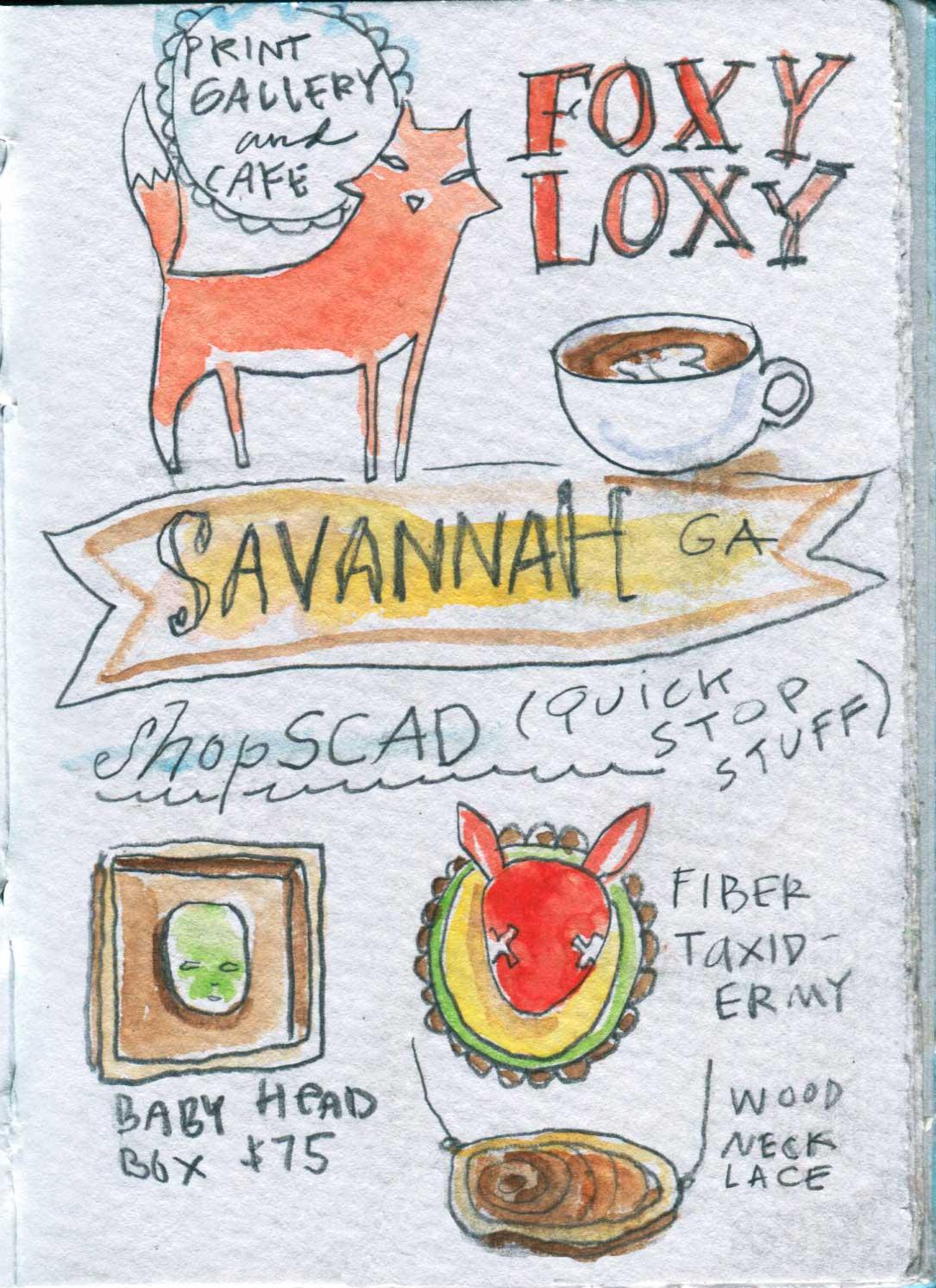 foxy-loxy080